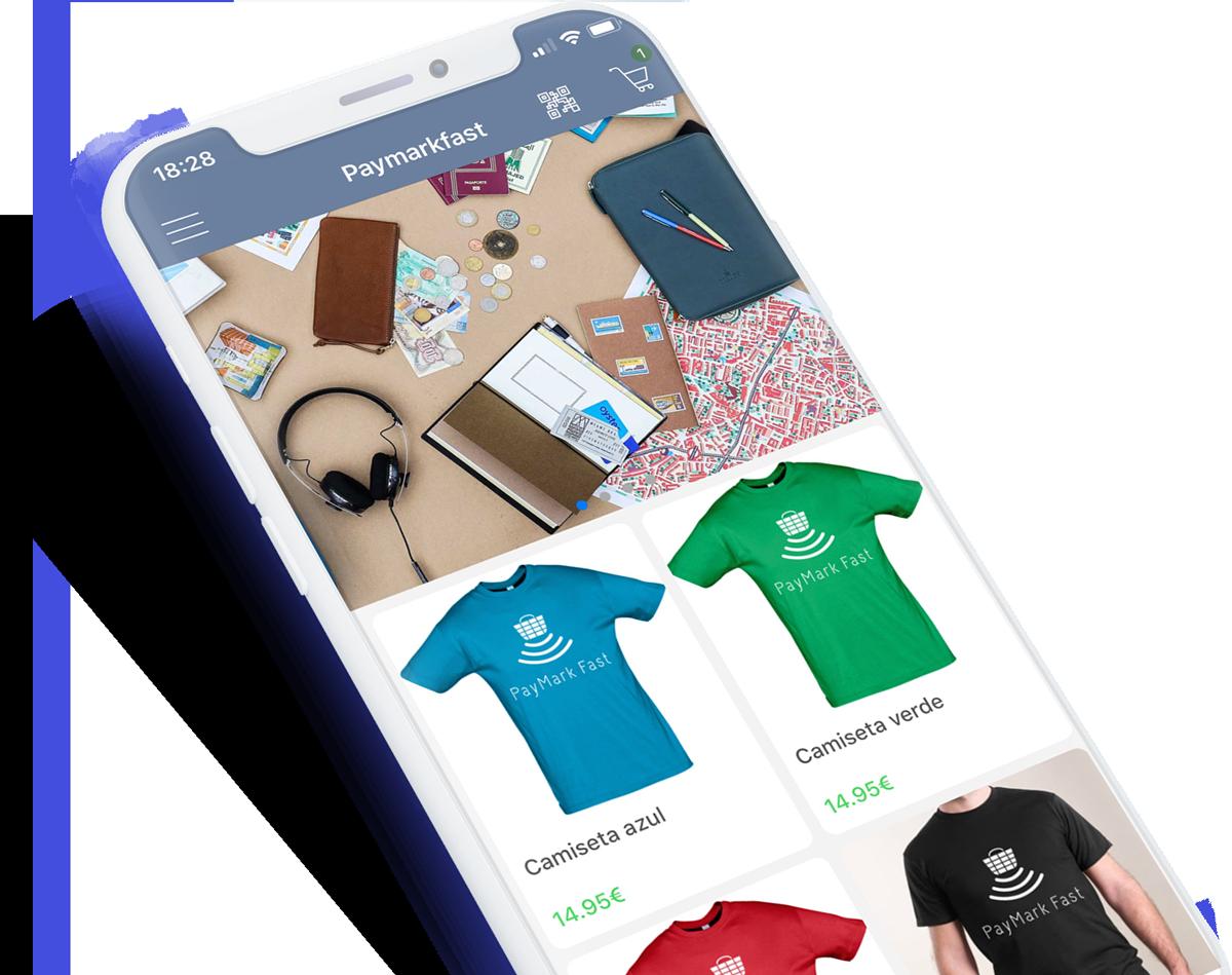 App PayMark Fast