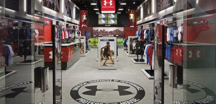 Under Armour outlet Madrid 728